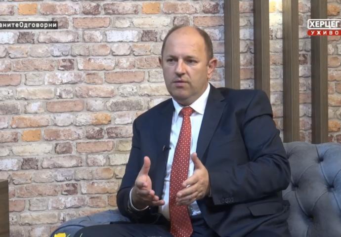 VIDEO: Luka Petrović – Aktuelni intervju