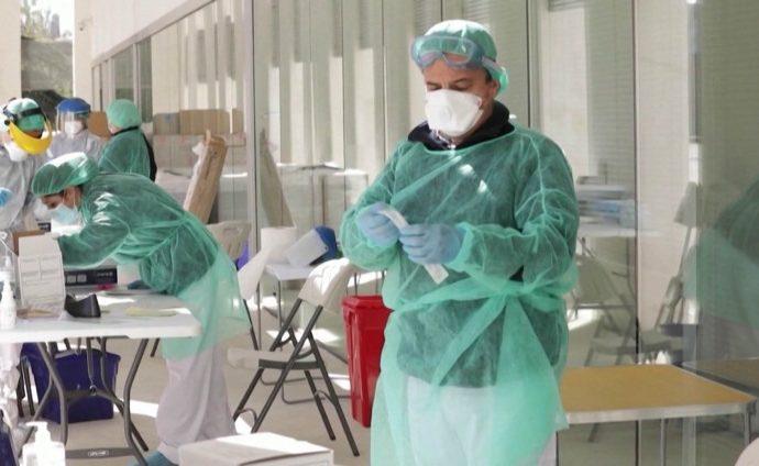Zaraženo 160 osoba – Preminulo 7 pacijenata