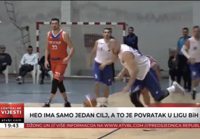 HEO: Cilj povratak u Ligu BiH