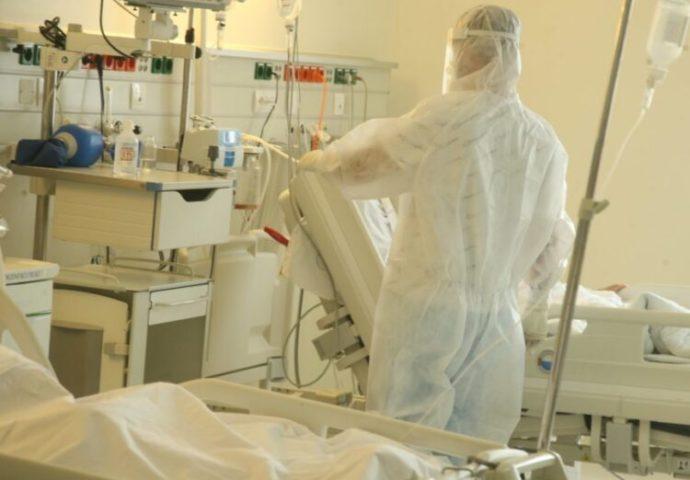 Preminuo učenik koji je bio zaražen korona virusom
