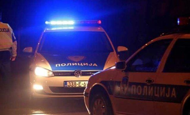 U kafani u Gacku policija zatekla 125 lica