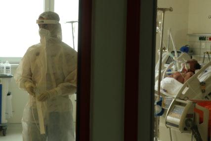 Zaraženo 326 osoba – 20 iz Trebinja