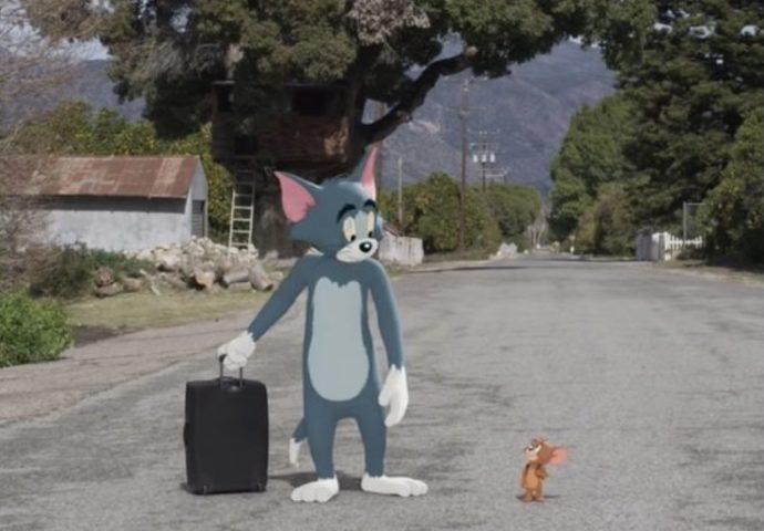Tom & Jerry se vraćaju: Pogledajte trejler za novi film