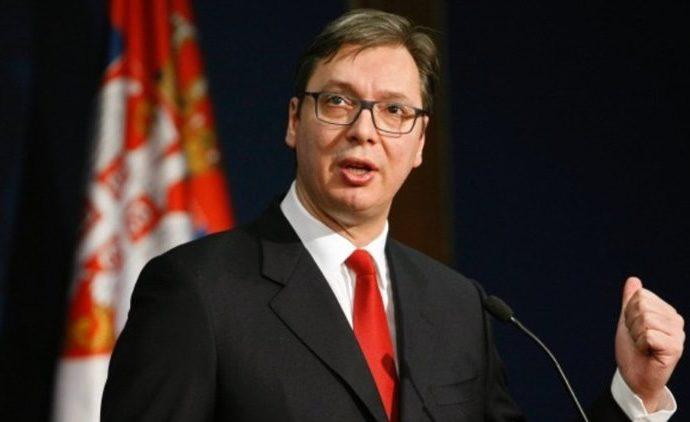 Vučić stiže u Nevesinje – Evo kada je najavljena posjeta srpskog predsjednika