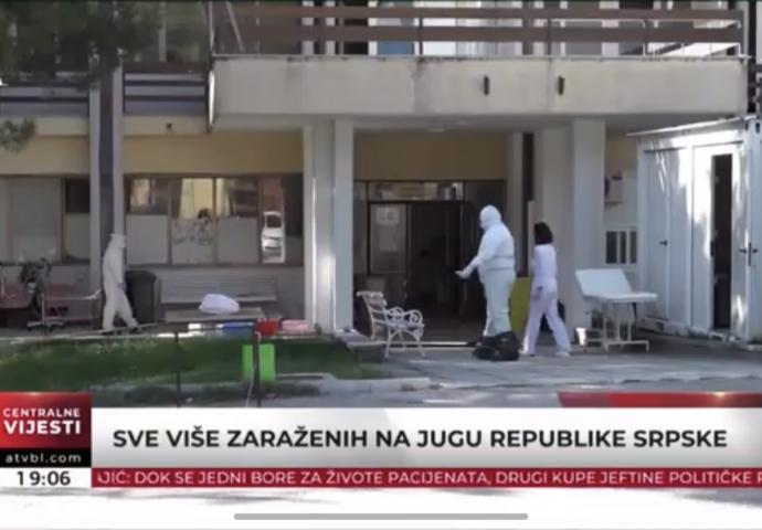 VIDEO: Sve više zaraženih u Hercegovini