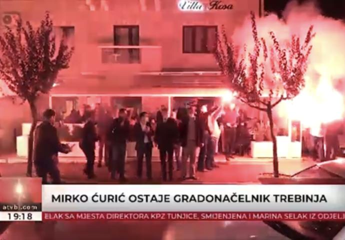 VIDEO: Ovako su Hercegovci  glasali