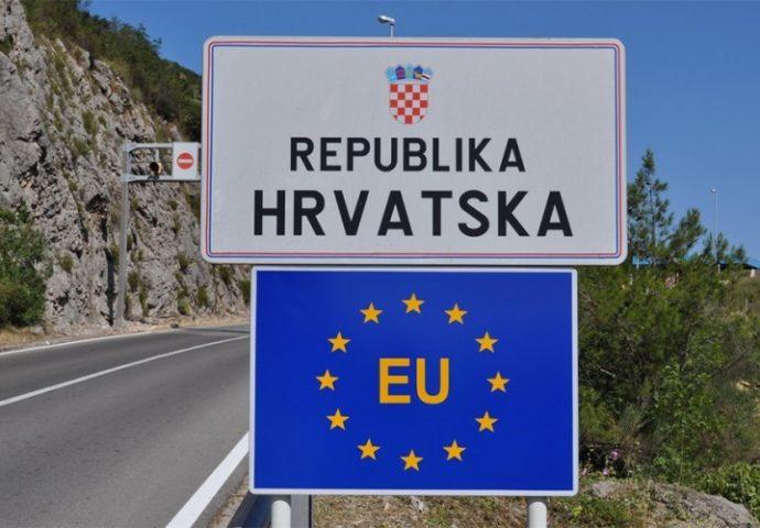 NOVA ODLUKA: Građani BiH u slučaju neodgodive situacije mogu u Hrvatsku bez PCR testa