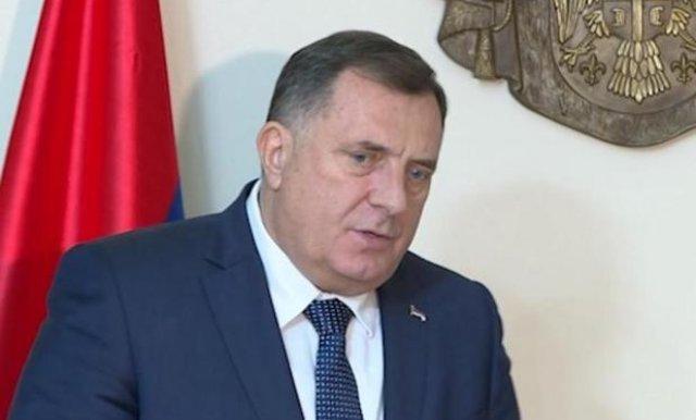 Dodik: Vladiku Atanasija pamtićemo kao istinskog pastira