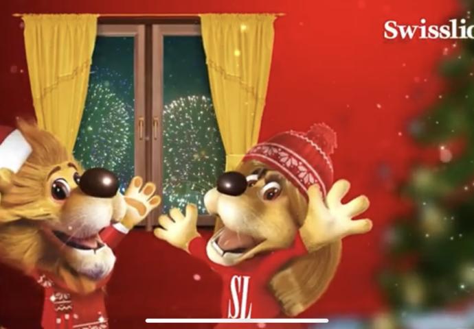 VIDEO: Vrijeme je za zimsku čaroliju