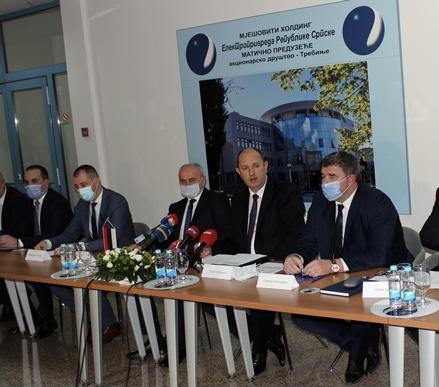 PETROVIĆ: Trogodišnji plan investicija 1,5 milijardi KM