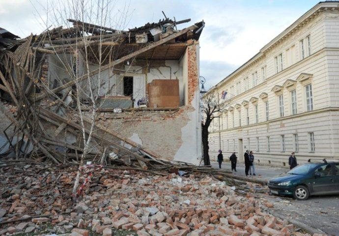 Novi zemljotres u Petrinji – Tlo nikako da se smiri