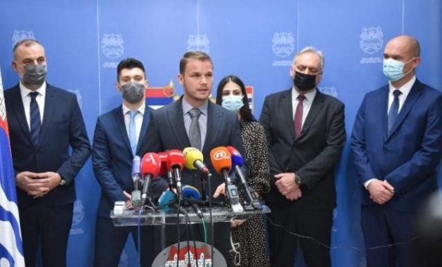 Stanivuković bez konkursa zaposlio 13 službenika uglavnom sa privatnih fakulteta