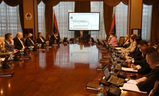 Vlada Republike Srpske:  Donesena odluka o određivanju javnog snabdjevača strujom
