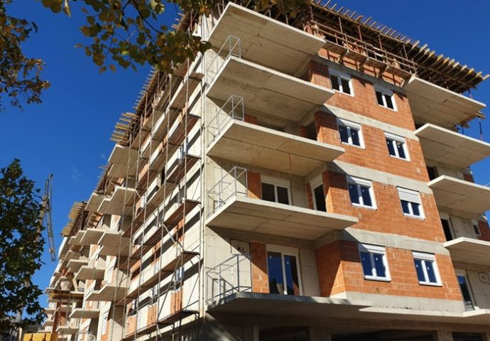 VIDEO: U Trebinju se gradi više od 1.000 stanova