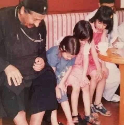 """""""Srce koje se preliva dobrotom"""" – Prijatelji njegovi su deca, dete je i on sam"""