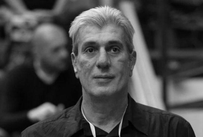 U trebinjskoj Bolnici od korone preminuo legendarni košarkaš Milenko Savović