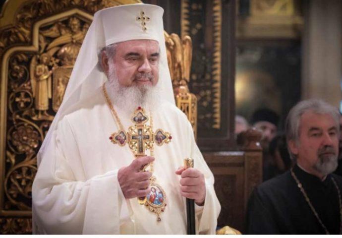 Patrijarh rumunski Danilo: Djelo vladike Atanasija značajno za cjelokupno pravoslavlje
