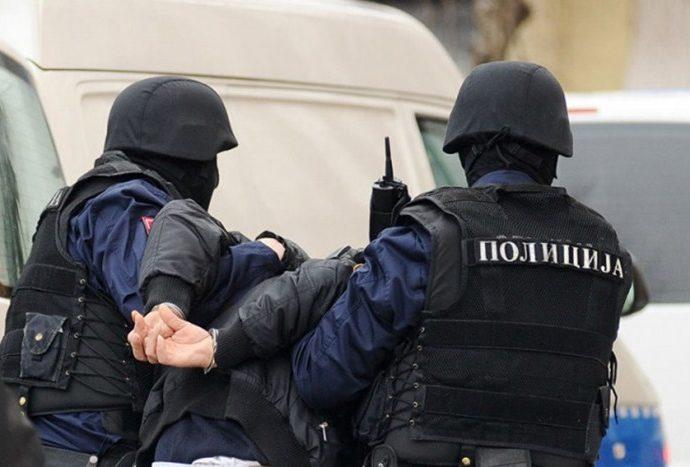 Trebinjac uhapšen zbog paljevine automobila