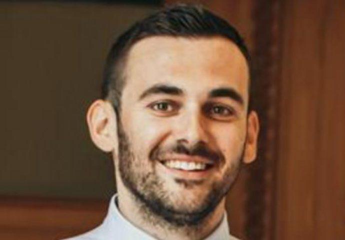 Slaven Blažević, mladić koga su pretukli policajci u Mostaru: Izvinio sam se, ponudio platiti kaznu, ali su oni krenuli sa udarcima