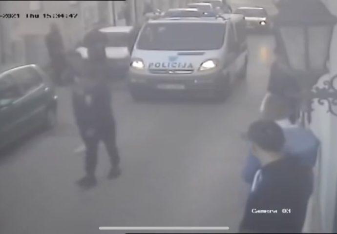 VIDEO: Građani se javljaju! I moj sin je brutalno pretučen