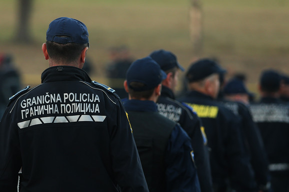 Predložen pritvor za granične policajce iz Trebinja i Bileće