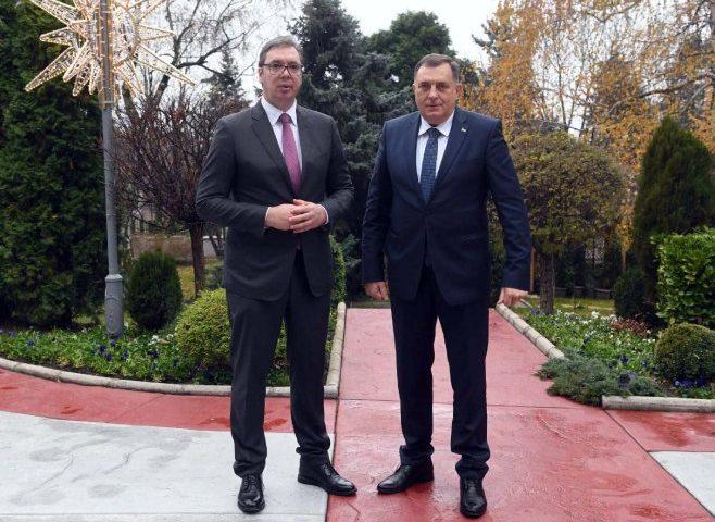 Vučić Dodiku sutra uručuje vakcine za Srpsku – Evo i koje