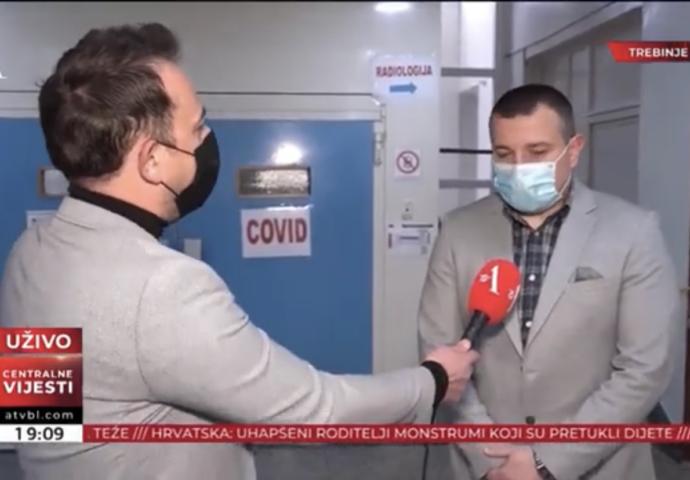 VIDEO: Lambeta – Pacijenti stalno pristižu , u toku priprema  hirurgije