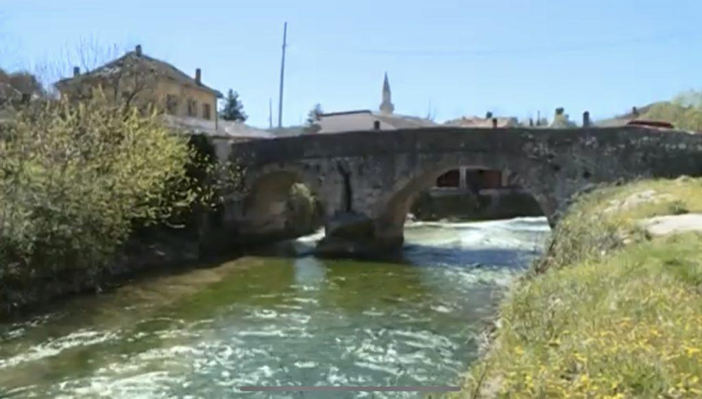 VIDEO: PRIČA O STOLAČKOM ROMEU I JULIJI: Sarin most svjedoči o tužnoj ljubavi   Hercegovina Press