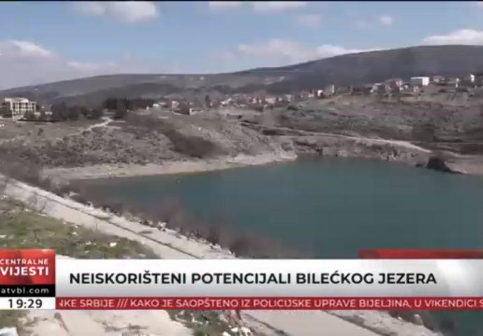 VIDEO: Bilećko jezero – Neiskorišteni dragulj Hercegovine