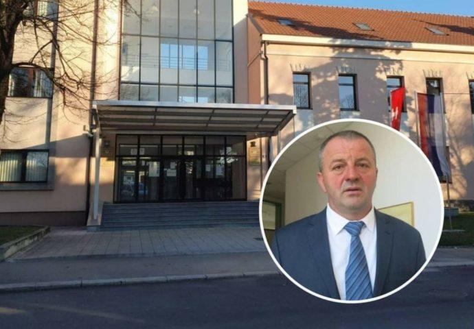 Dunđer izbačen iz vladajuće koalicije u Bileći?