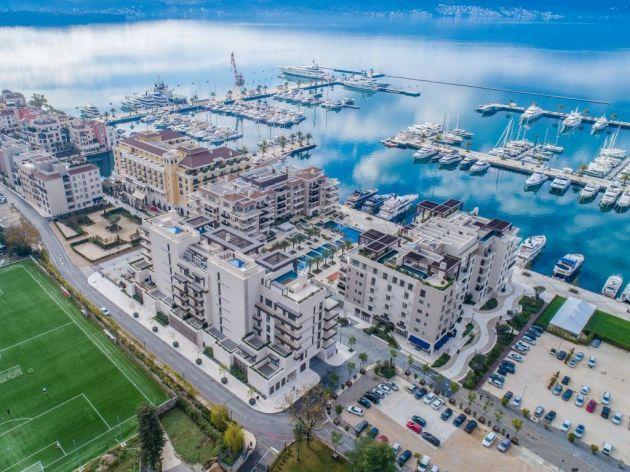 FOTO: Predstavljamo Boka Place – Atraktivnu investicionu priliku u Porto Montenegru