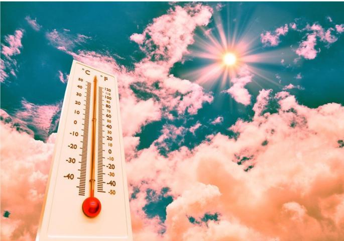 Trebinje gori  na 36 – Sutra i do 40 stepeni