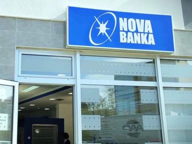 Nova banka dokapitalizovana sa 20 miliona KM