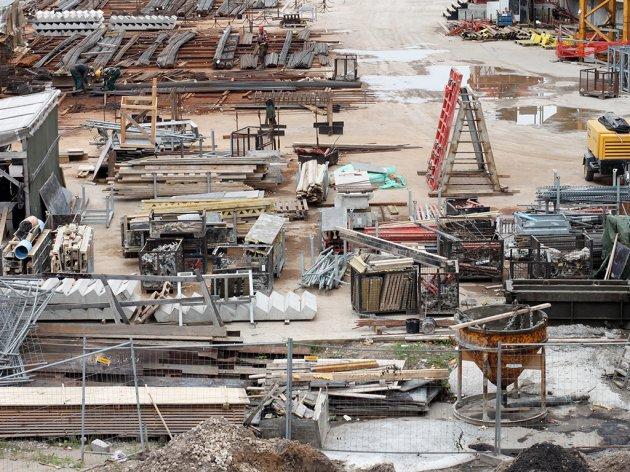 Drastično poskupljenje građevinskog materijala – Očekuje se i novo poskupljenje stanova