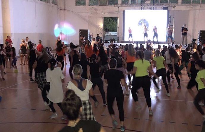 VIDEO: Održan prvi trebinjski Festival plesa