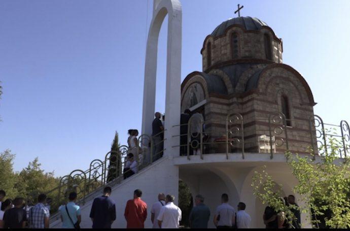 VIDEO: HET proslavio krsnu slavu Ilindan