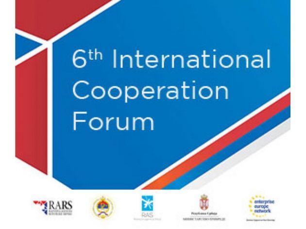 Prijavite se na 6. Međunarodni forum o saradnji – Na Zlatiboru 7. i 8. oktobra skup privrednika regiona