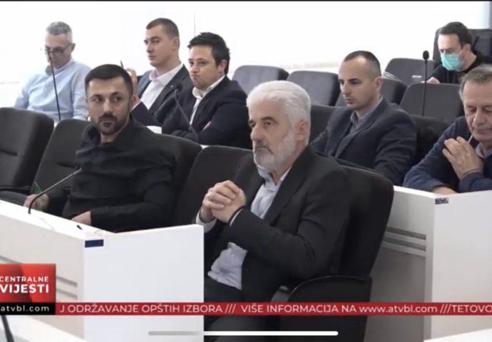 VIDEO: Mijenja se skupštinska većina u Bileći