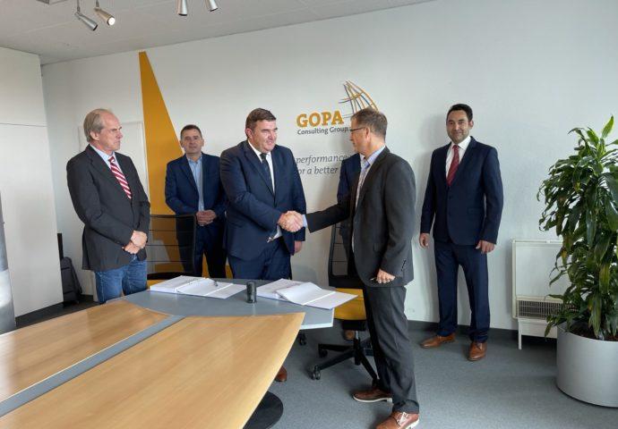 ERS: Potpisan ugovor za PIK konsultanta za izgradnju VE Hrgud