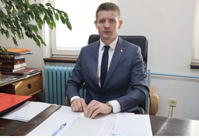 Milinković: Moja politika je prosperitet i pomirenje, za razliku od politike Govedarice