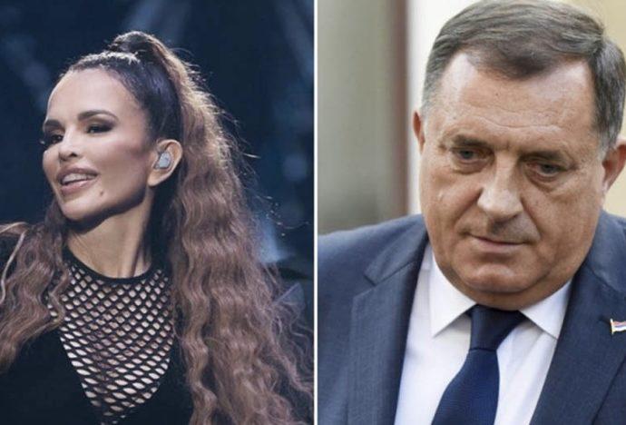 VIDEO: Dodik odgovorio Severini